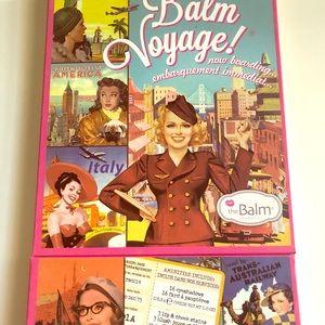 Balm Voyage The Balm